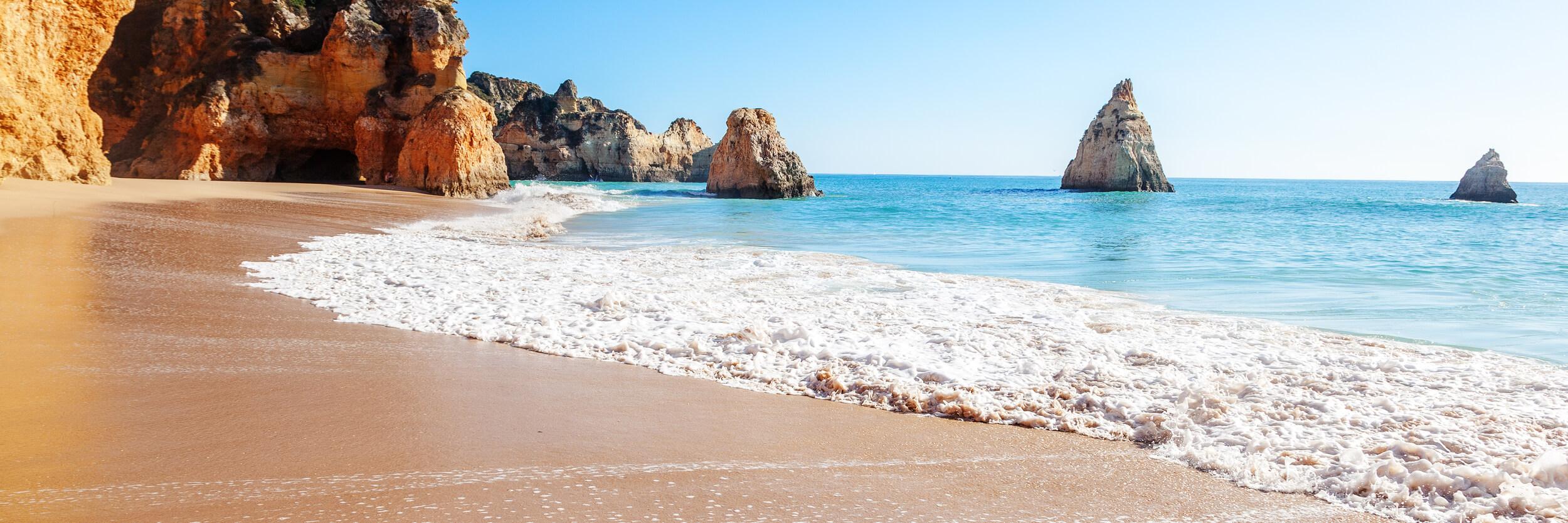 retraite au soleil - Algarve