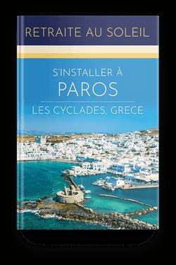 Retraite en Grèce - Paros