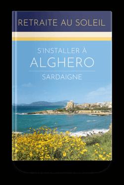 Retraite en sardaigne - alghero guide